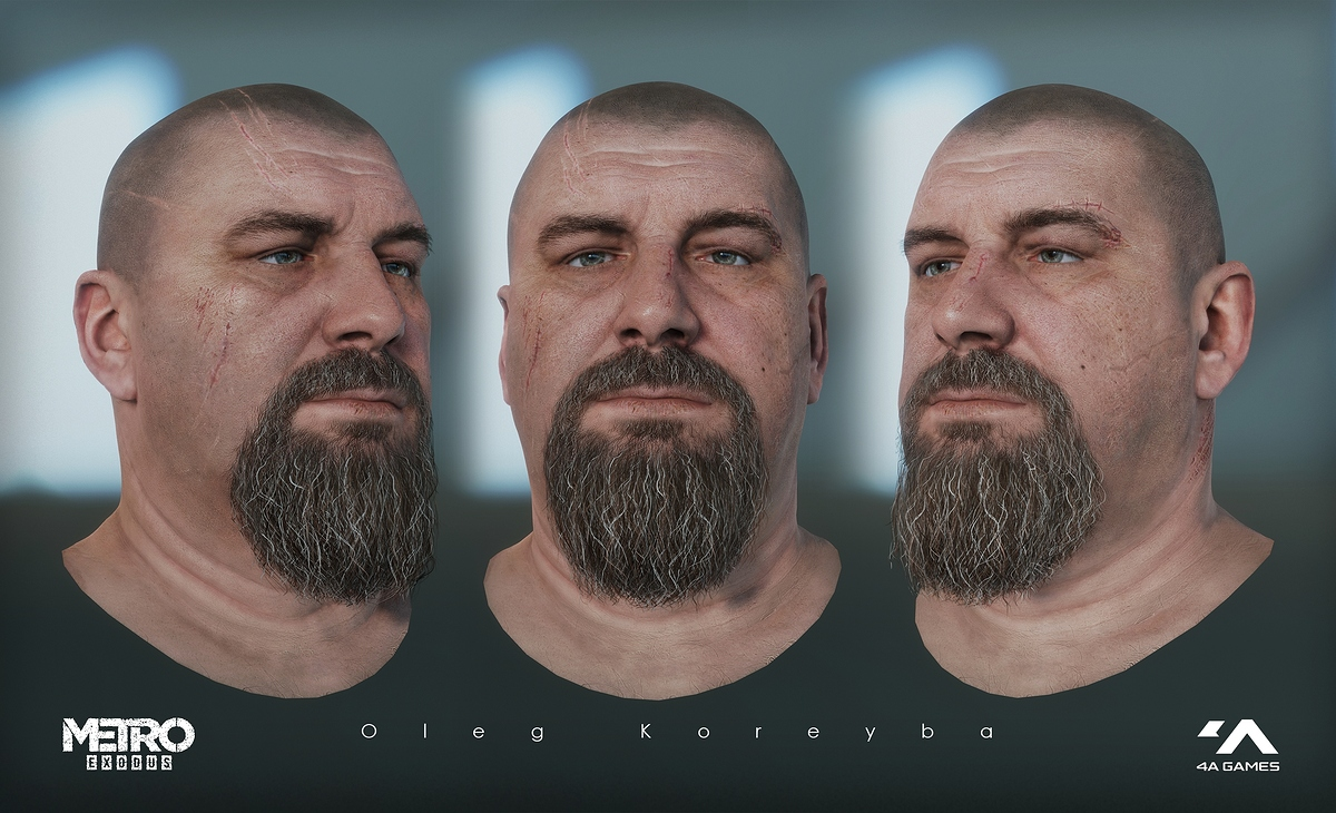 Oleg_Koreyba_3D_head_of_Stepan_for_Metro_Exodus_4a-Games_02