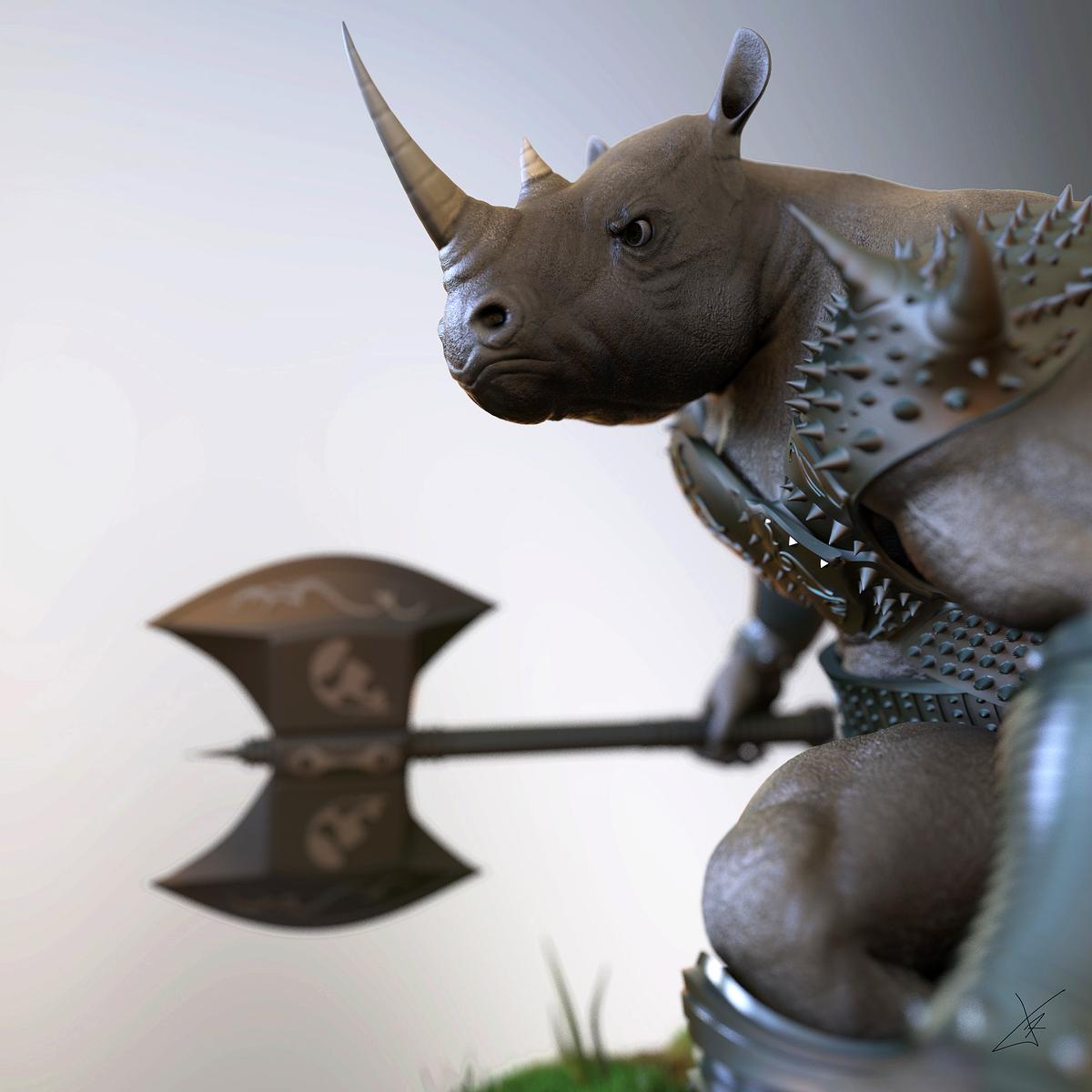 RhinoWarrior0