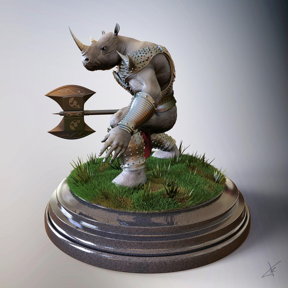 RhinoWarrior3