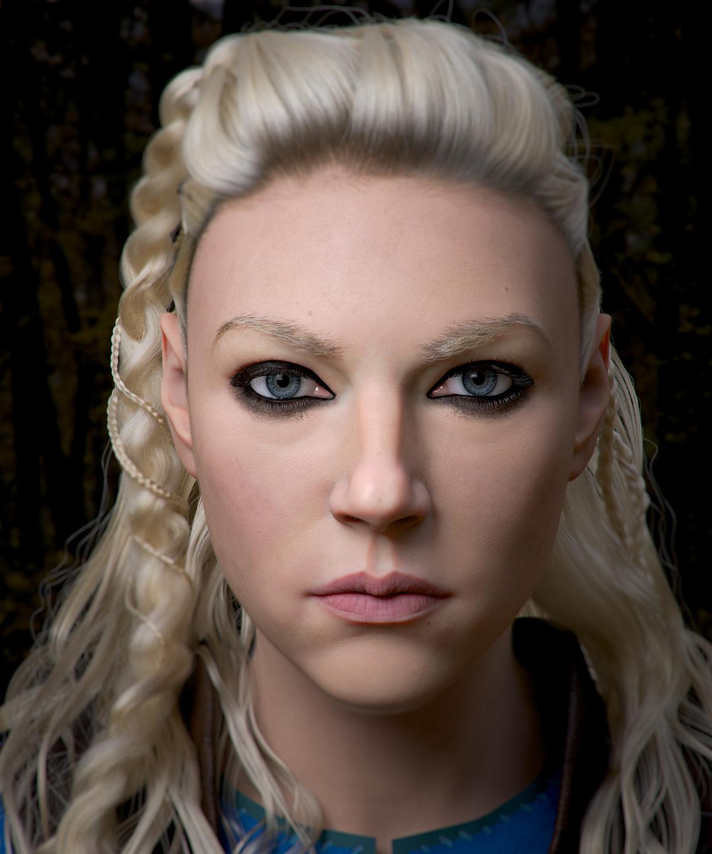 Lagertha Lothbrok