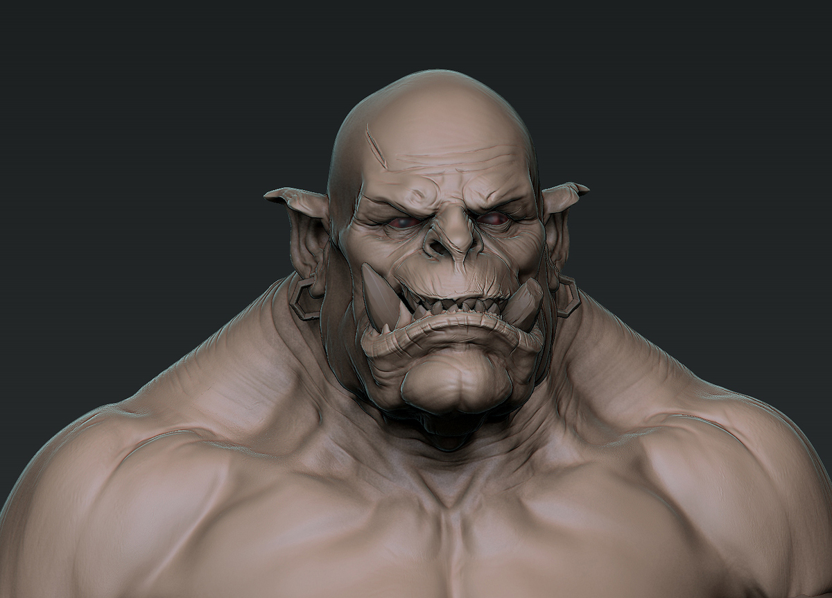 ORC R