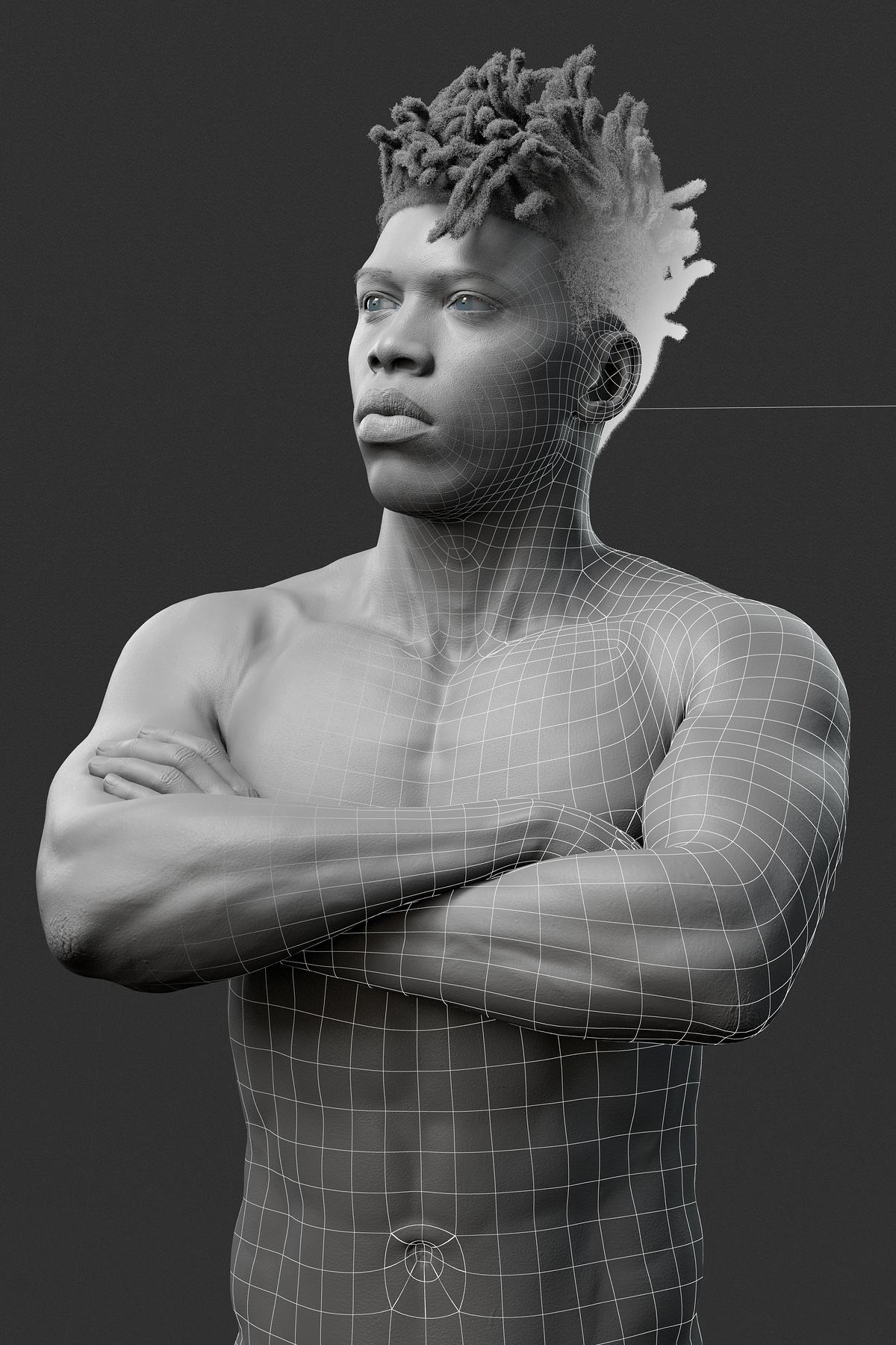 grayscale(wire)