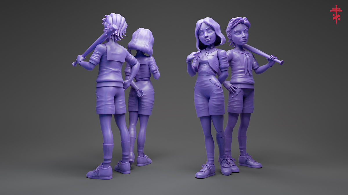 Clay_Pose
