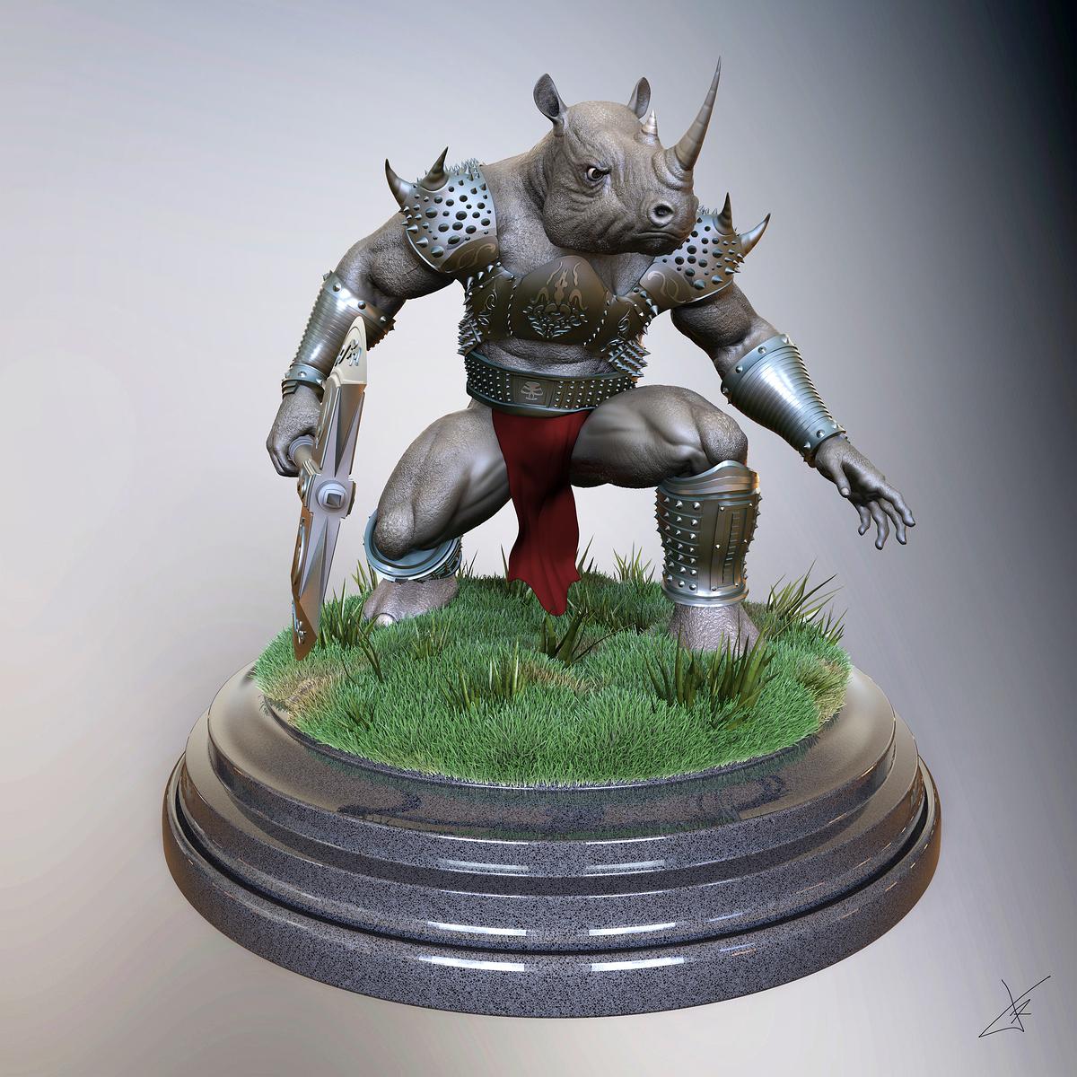 RhinoWarrior1