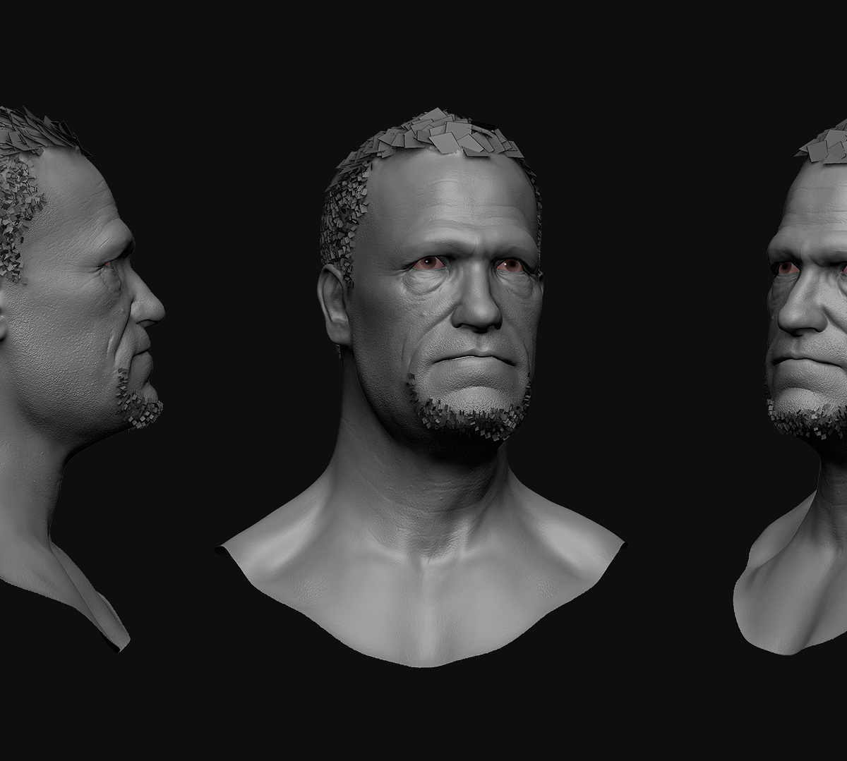Merle Dixon for Next Gen Games_Sculpting_05.jpg