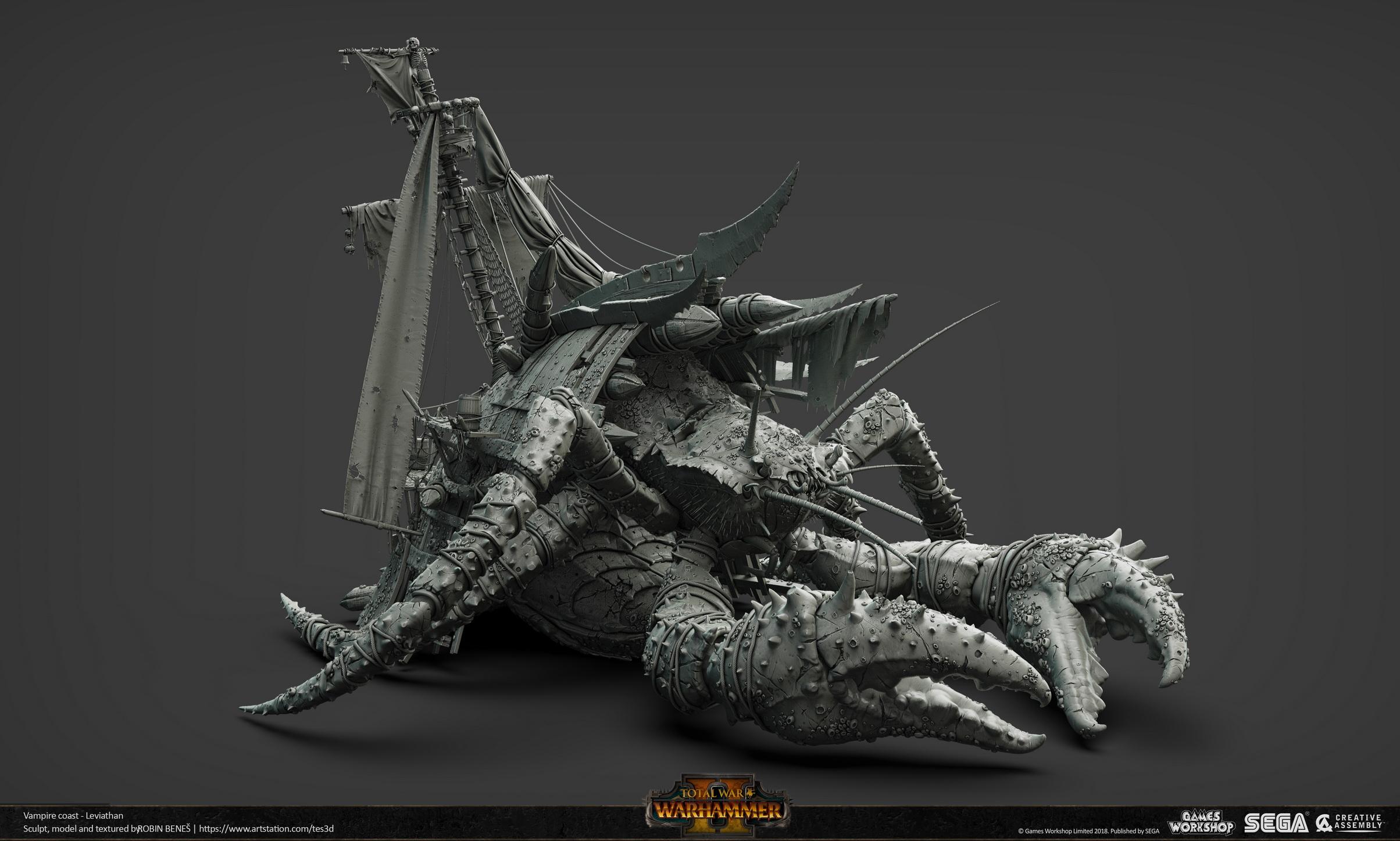 Warhammer Total War Workshop 2
