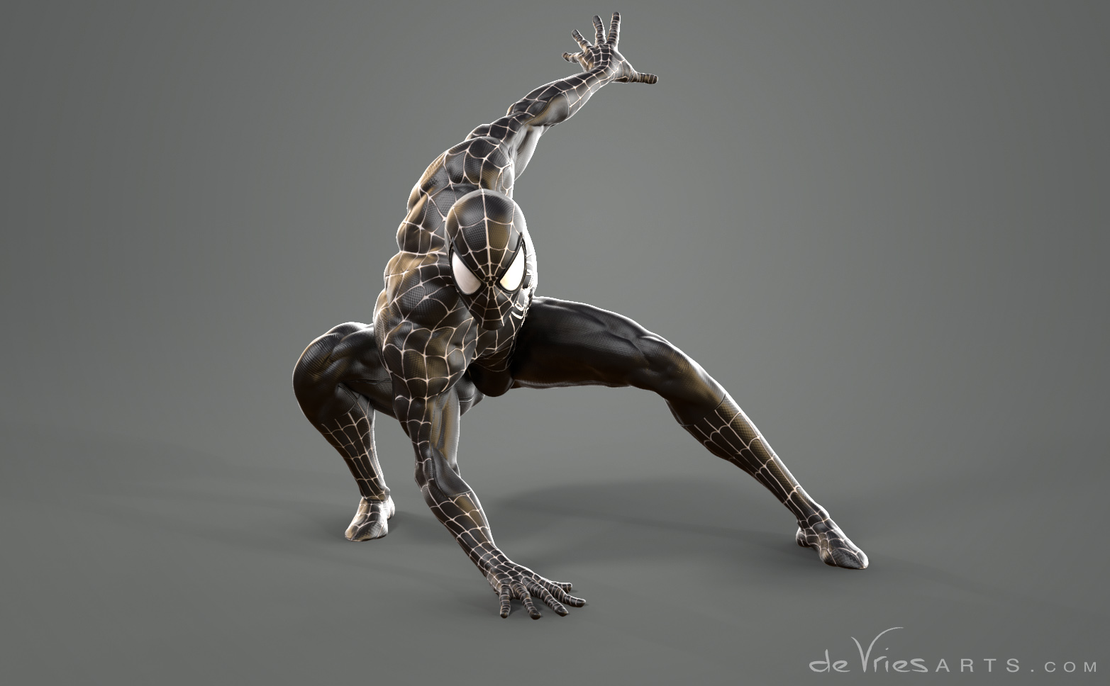 crawling_spiderman_ThijsDeVries_deVriesArts.jpg