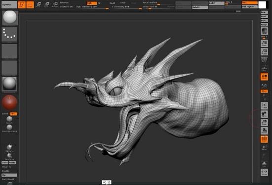Styx - Zbrush/Maya/Max import-export tool - ZBrushCentral
