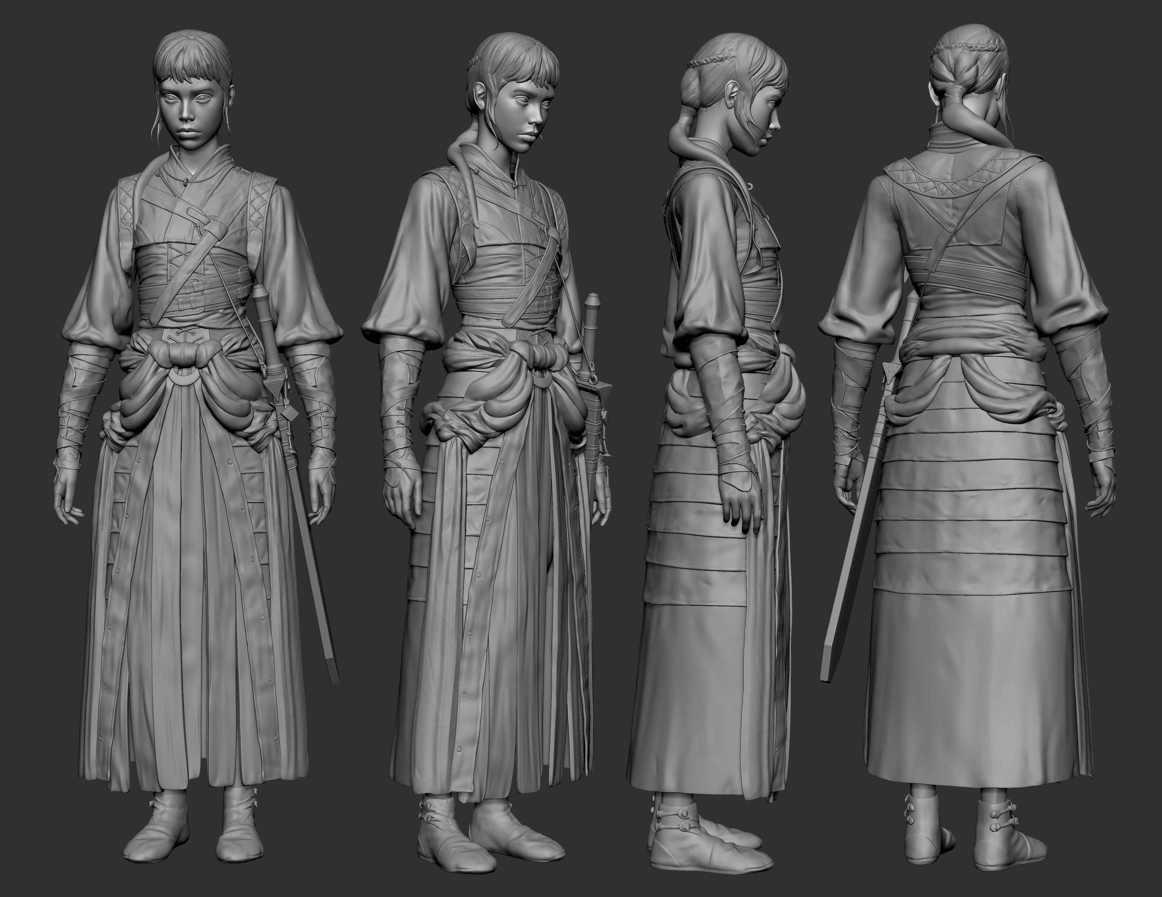 6. high poly in zbrush.jpg
