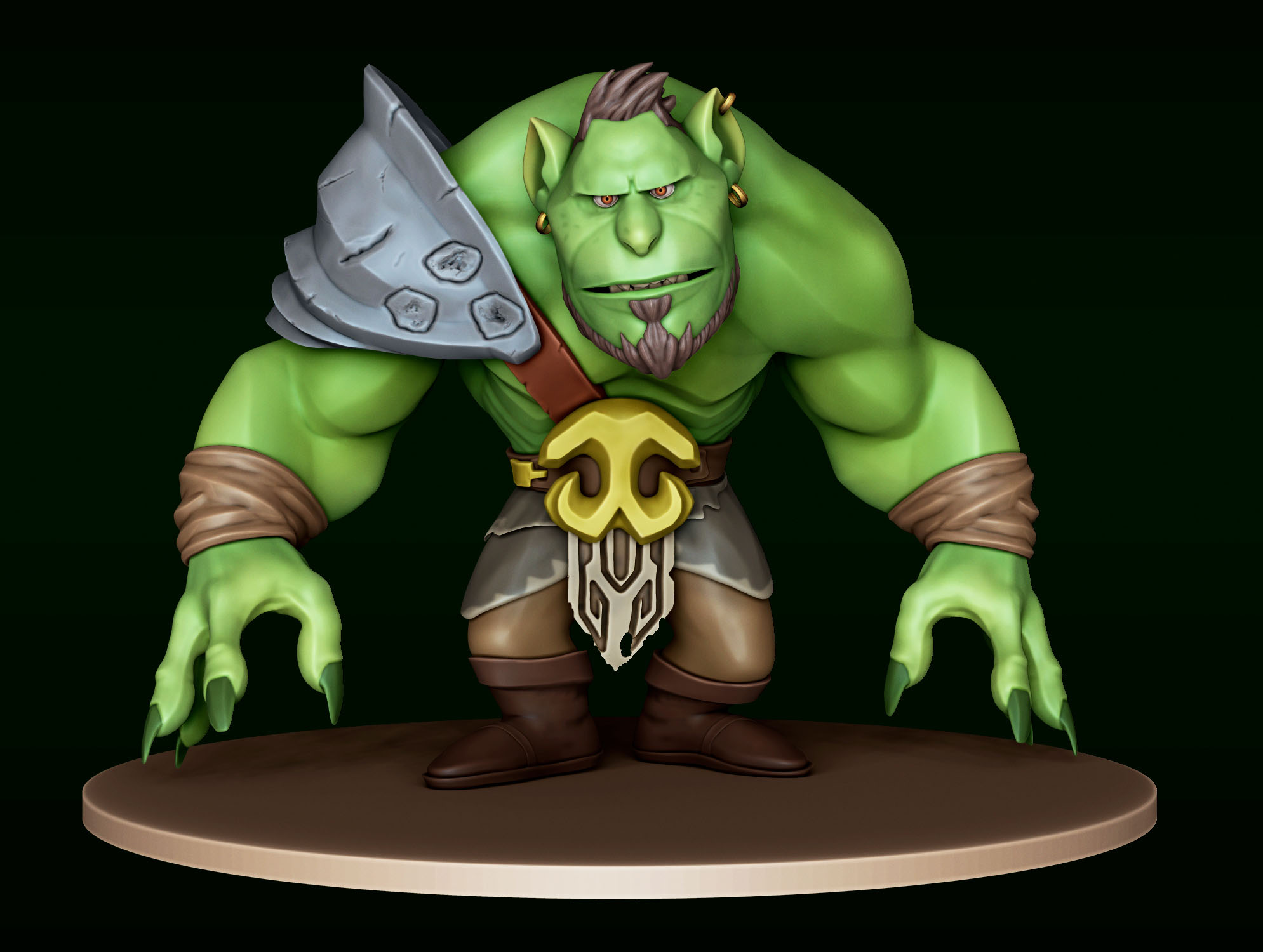 render_pose_orc_colorido_Red.jpg