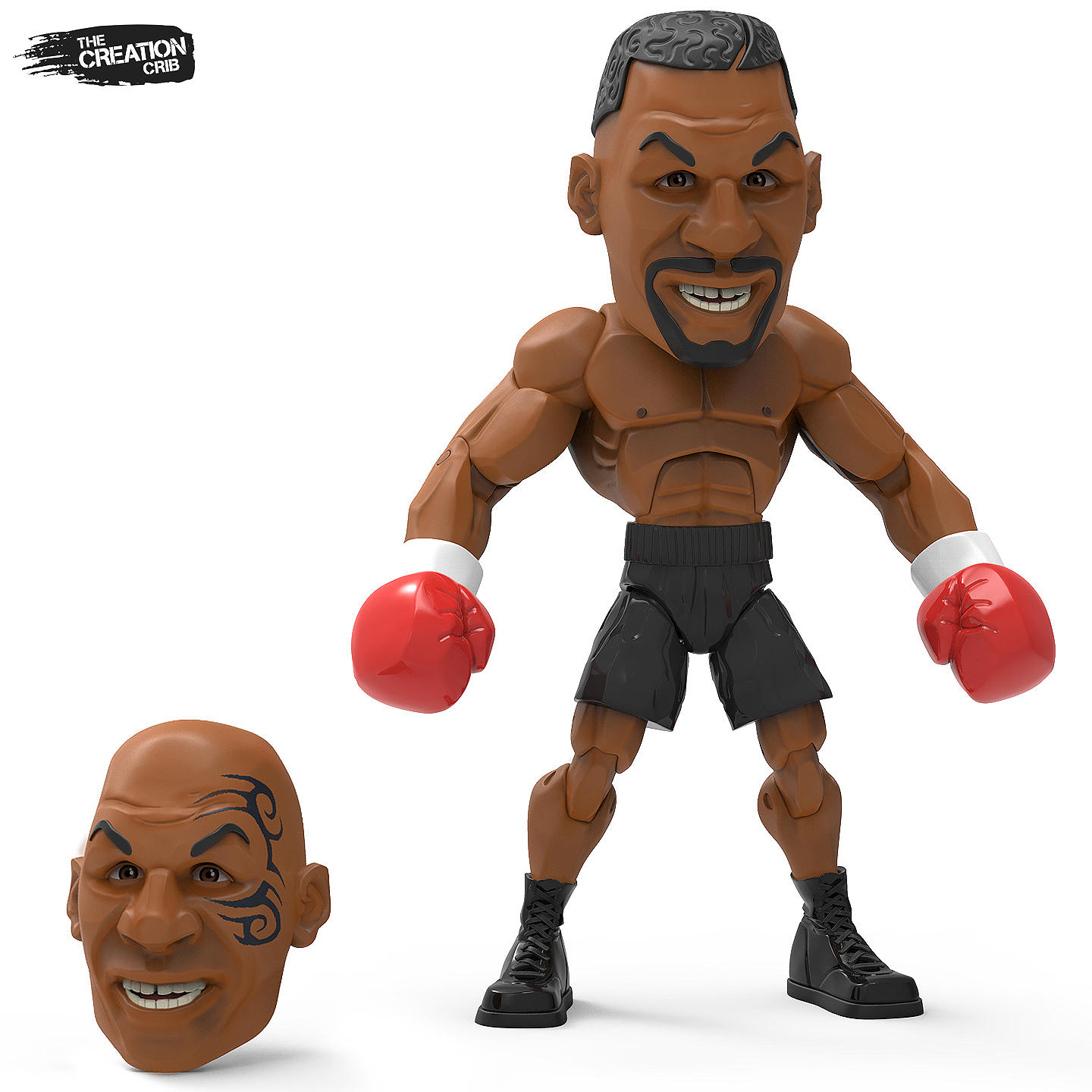 Iron Mike Tyson AF  KS Glam 02.jpg
