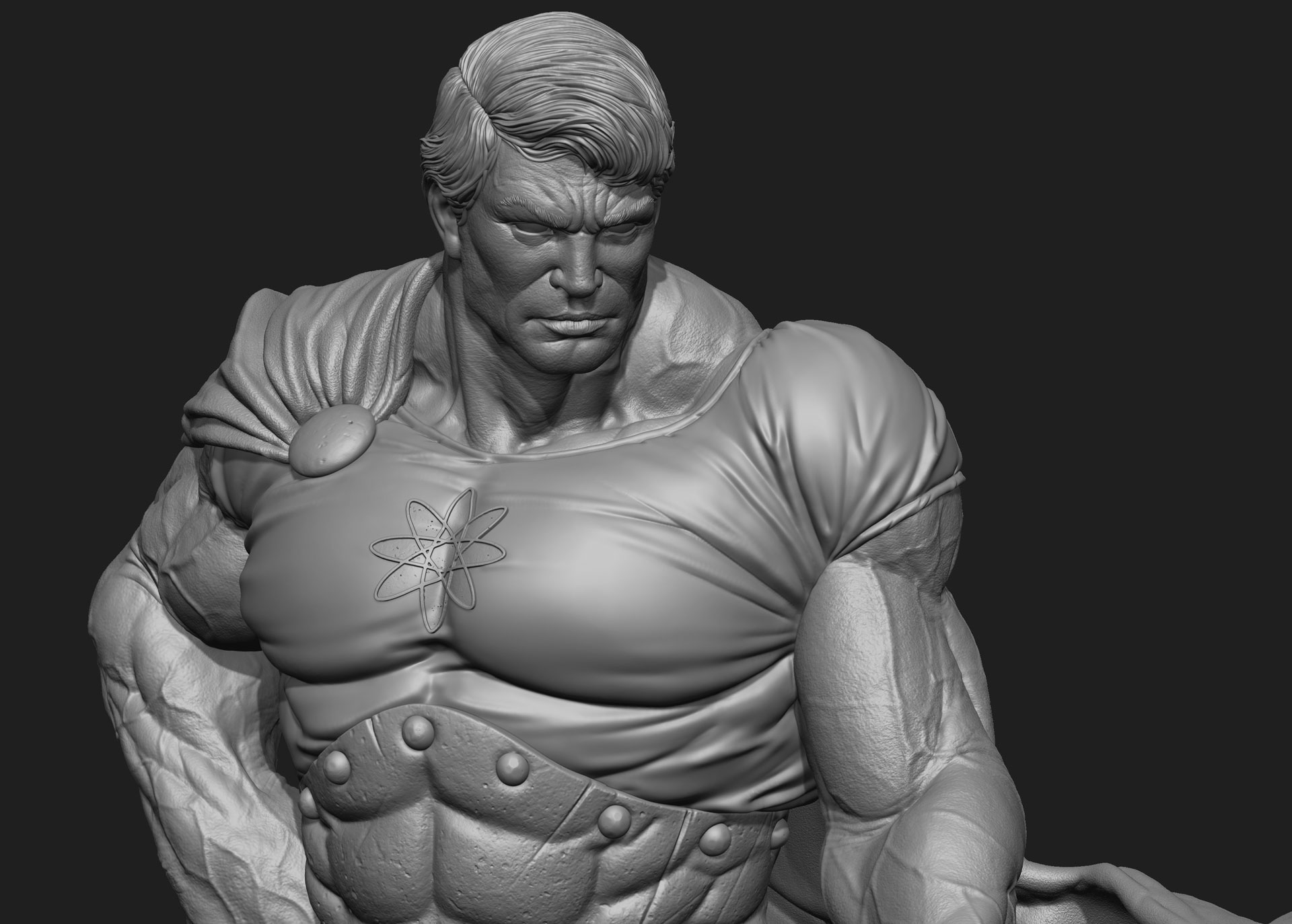 HyperionZbrushGray_09