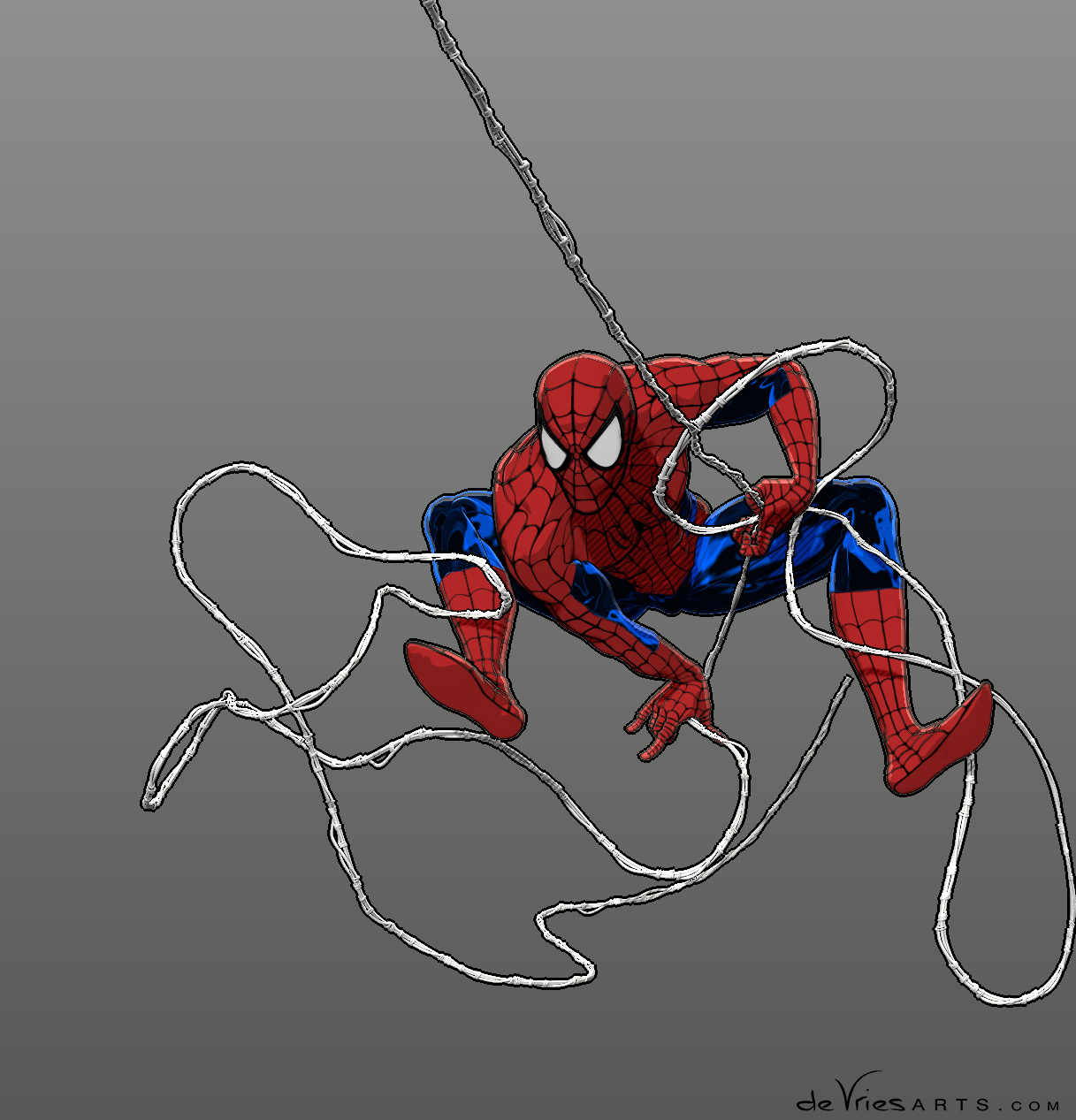 spideyComic3d1_ThijsDeVries.jpg
