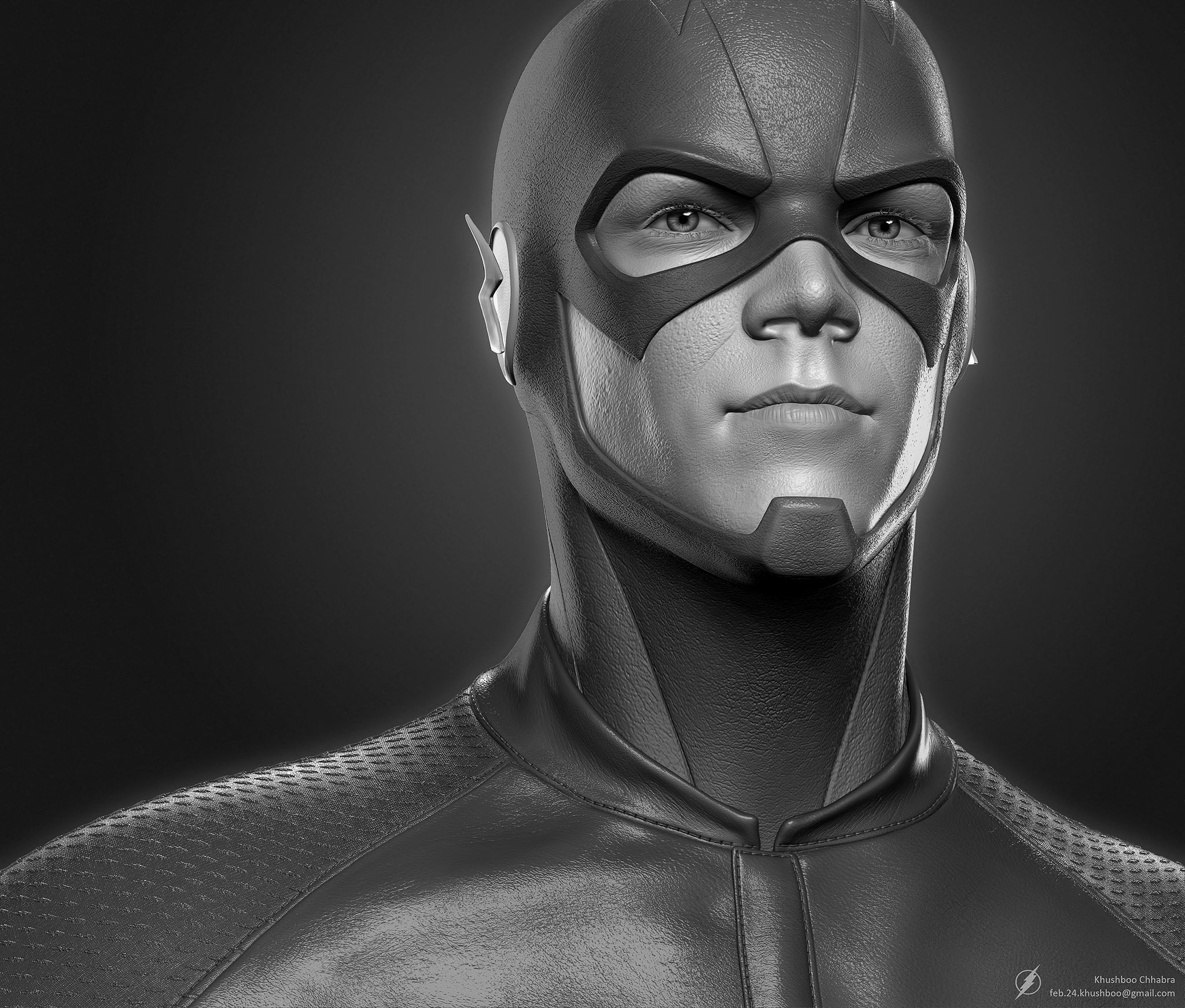 The Flash_zbrushcentral.jpg