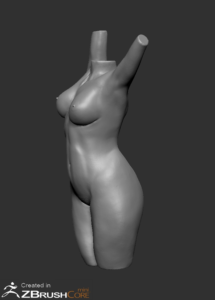 cuerpo mujer 2