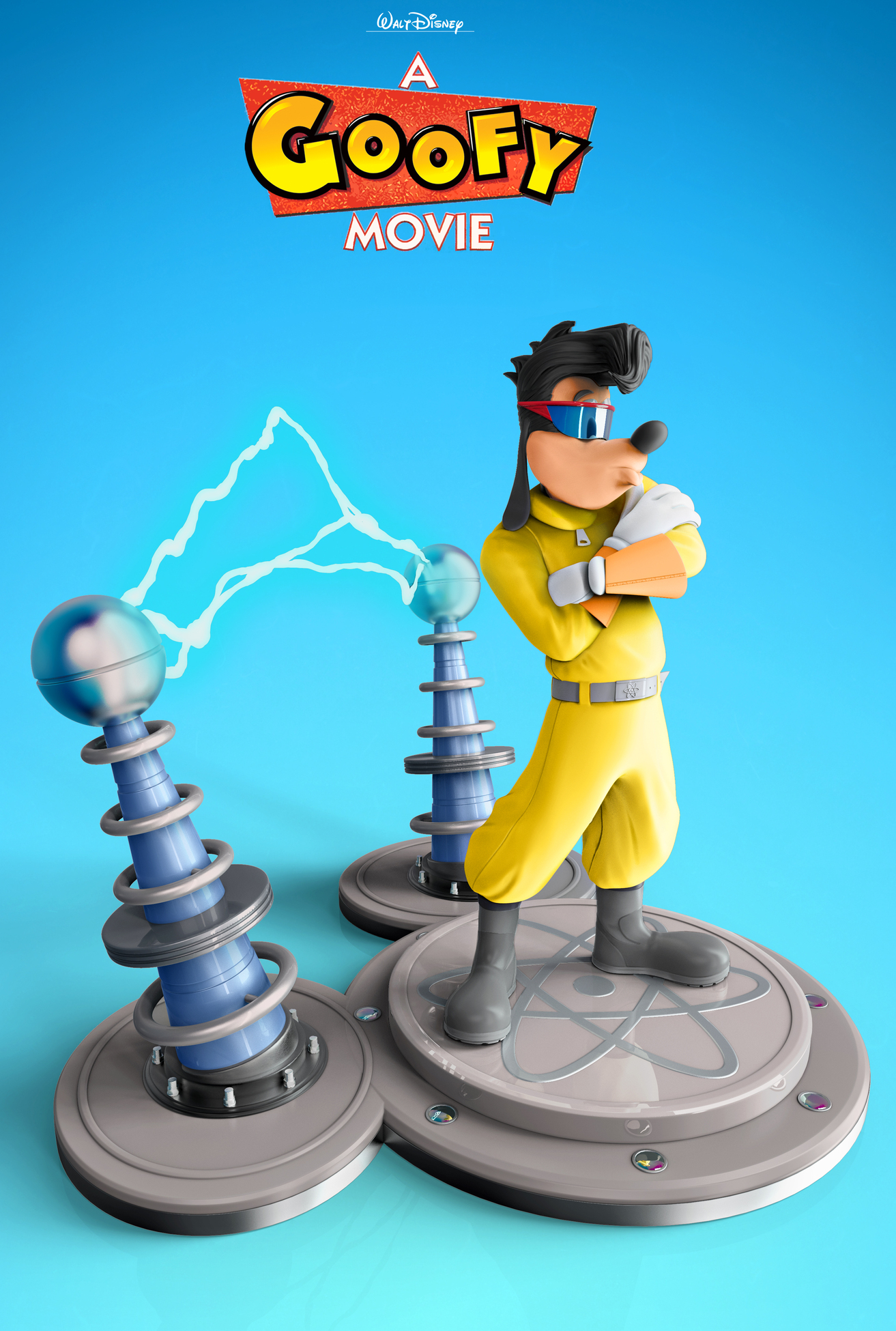 Max Goof A Goofy Movie Zbrushcentral