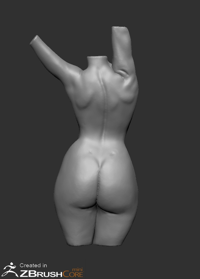 cuerpo mujer 3