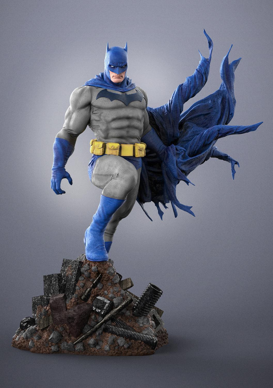 batman-702-painted2