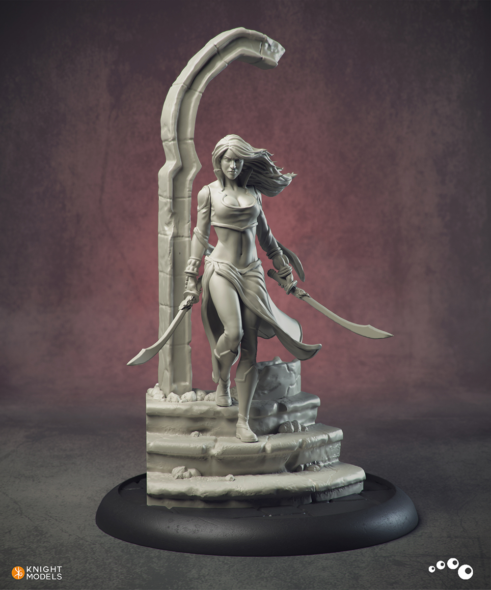 2016 Collectible figure Plastoy Astérix Obélix in Love holding flowers 60546